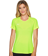 Nike - Dry Academy Short Sleeve Soccer Top