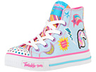 Twinkle Toes - Shuffles 10776L Lights (Little Kid/Big Kid)