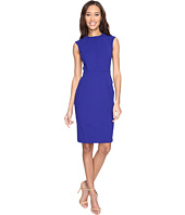 Calvin Klein - Cap Sleeve Sheath Dress CD7C103A