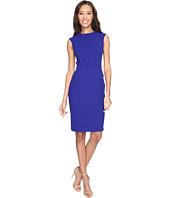 Calvin Klein - Cap Sleeve Sheath Dress CD7C103A