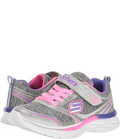 SKECHERS KIDS - Dream N' Dash Peppy Prance 81465L (Little Kid/Big Kid)