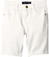 Tommy Hilfiger Kids - Classic Bermuda Shorts (Little Kids)