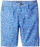 Tommy Hilfiger Kids - Printed Bermuda Shorts (Little Kids)