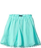 Tommy Hilfiger Kids - Solid Chiffon Skirt (Big Kids)