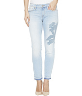 Mavi Jeans - Adriana Ankle Mid-Rise Skinny in Colored Laser Icon