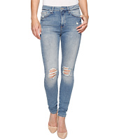 Mavi Jeans - Lucy High-Rise Super Skinny in Used Vintage