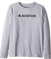 Burton Kids - Mountain Horizontal Long Sleeve T-Shirt (Little Kids/Big Kids)