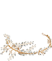 Nina - Drees Marquis Leaves Tiara Silver