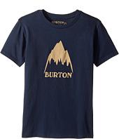 Burton Kids - Classic Mountain S/S Tee (Big Kids)