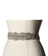 Nina - Jonquil Crystal Oval Belt