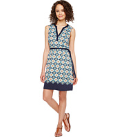 Tommy Bahama - Triada Tiles Sleeveless Short Dress