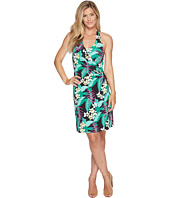 Tommy Bahama - Livia Leaves Short Dress