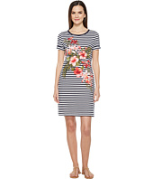 Tommy Bahama - Sacred Groves Stripe Short Dress