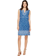 Tommy Bahama - Shibori Nights Short Dress