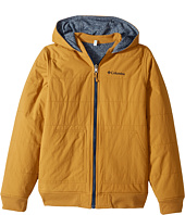 Columbia Kids - Evergreen Ridge Reversible Jacket (Little Kids/Big Kids)