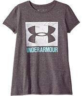 Under Armour Kids - UA Camo Fill Tee (Big Kids)