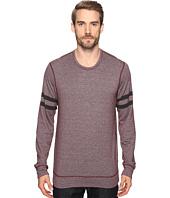 Splendid Mills - Easy Lounge Crew Neck Sweatshirt