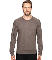Splendid Mills - Double Face Crew Neck Sweatshirt