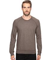 Splendid Mills - Double Face Crew Neck Sweatshirt