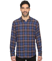 Robert Graham - Concordia Long Sleeve Woven Shirt