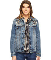 Blank NYC - Summertime Blues Jacket in Blue