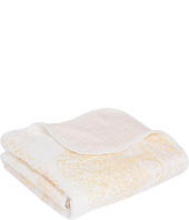 aden + anais - Silky Soft Metallic Stroller Blanket