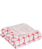 aden + anais - Silky Soft Stroller Blanket