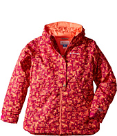 Columbia Kids - Snowcation Nation Jacket (Little Kids/Big Kids)
