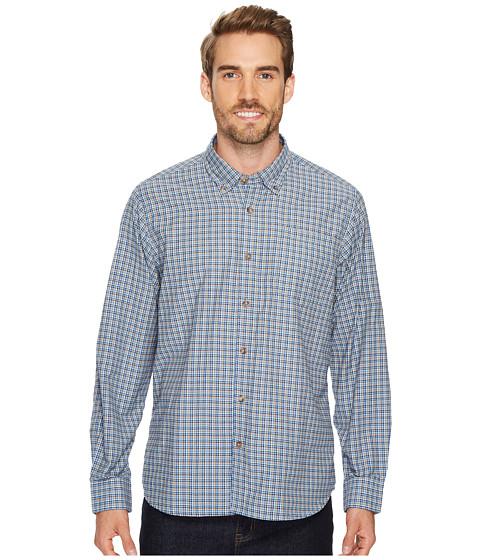 Mountain Khakis Spalding Gingham Shirt