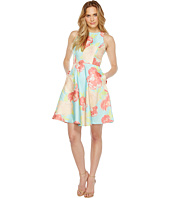 Tahari by ASL - Vintage Florals Dress