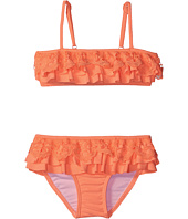 Seafolly Kids - Luau Lu Lu Mini Tube Bikini (Toddler/Little Kids)