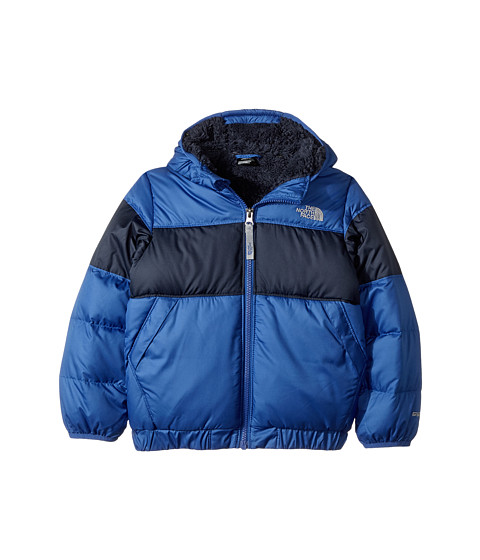 The North Face Kids Moondoggy 2.0 Down Jacket (Toddler)