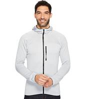 adidas Outdoor - Terrex Tracerocker Hooded Fleece Top