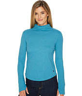 Mountain Hardwear - Daisy Chain Long Sleeve T-Neck Shirt