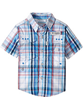 Columbia Kids - Super Bonehead™ Short Sleeve (Toddler)