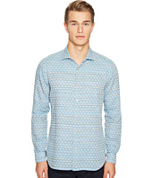 Missoni - Rombo Jacquard Button Up