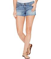 Hudson - Kenzie Cut Off Five-Pocket Shorts in Defy