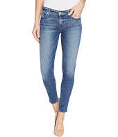Hudson - Krista Ankle Super Skinny Five-Pocket Jeans in Reigning