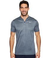 Nike Golf - Dry Polo Heather Blade