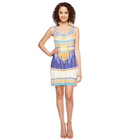 Hale Bob - Summer Spirit Rayon/Spandex Knit Tank Dress