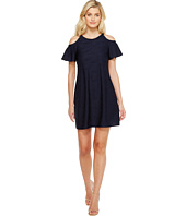 Christin Michaels - Phoebe Cold Shoulder Dress