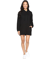 Brigitte Bailey - Inland Distressed Hoodie Dress