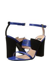 Boutique Moschino - Tri-Strap Heel