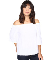 Michael Stars - Double Gauze Off Shoulder Top