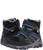 Merrell Kids - Moab FST Polar Mid A/C Waterproof (Little Kid)