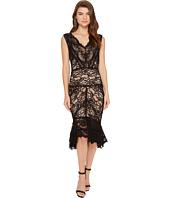 Nicole Miller - Havana Stretch Lace Dress