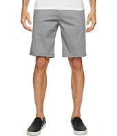 Publish - Kamron - Twill Shorts
