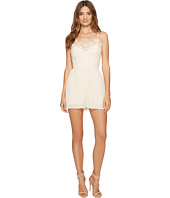 KEEPSAKE THE LABEL - All Time High Playsuit