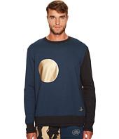Vivienne Westwood - Sun and Moon Sweatshirt