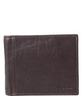 Fossil - Ingram RFID Large Coin Pocket Bifold